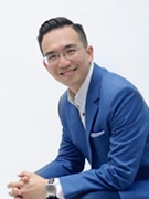 Imran Mohamad Grow PR Singapore
