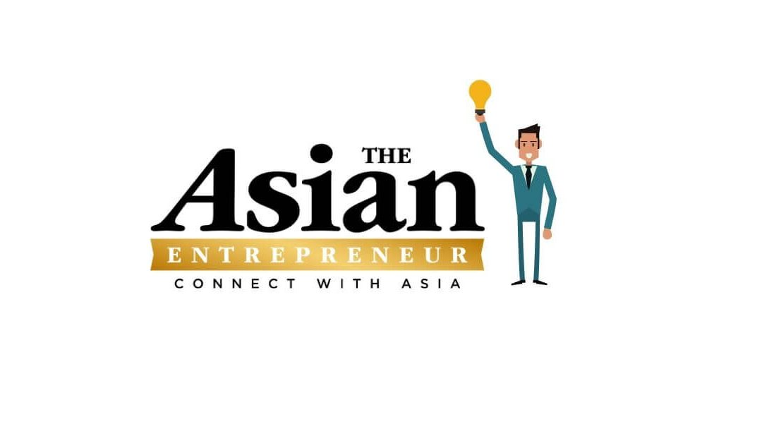 How do you get featured on Asian Entrepreneur?